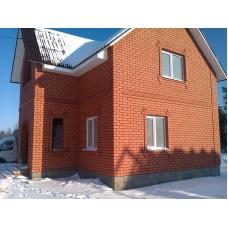 Строительство кирпичных домов в Уфе